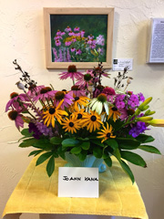 JoAnn's Arrangement
